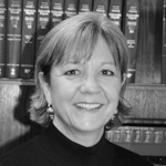 Jody Nighswonger, Funding Coordinator